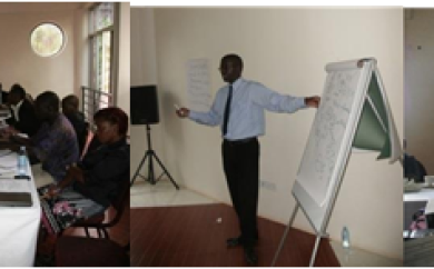 SIPD Uganda Report on the First Regional Consultative Meeting On Intersex (Sex Development Disorders) Health and Rights – Kampala, April 2013