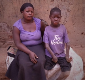 Uganda Report of Violations to Children and People Born Intersex or With Differences of Sex Development