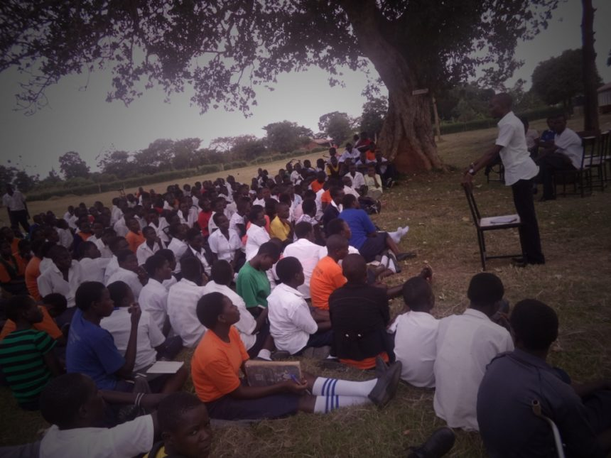 School Outreaches